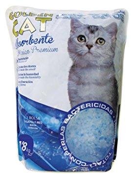 חול Icat קריסטלי 3.8 ליטר