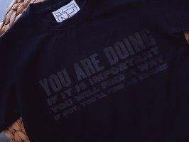 חולצת טישרט הדפס דגם 005