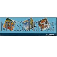 משחק זכרון - אימפרסיוניסטים