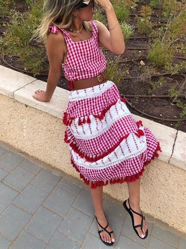 שמלת ויטה