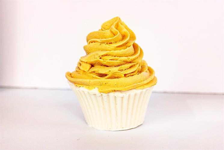 גלידה ענקית 2 צבעים