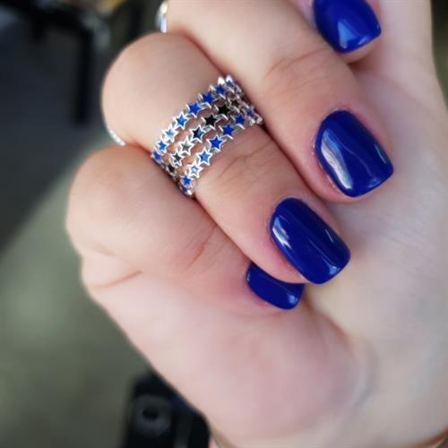 טבעת כוכבים
