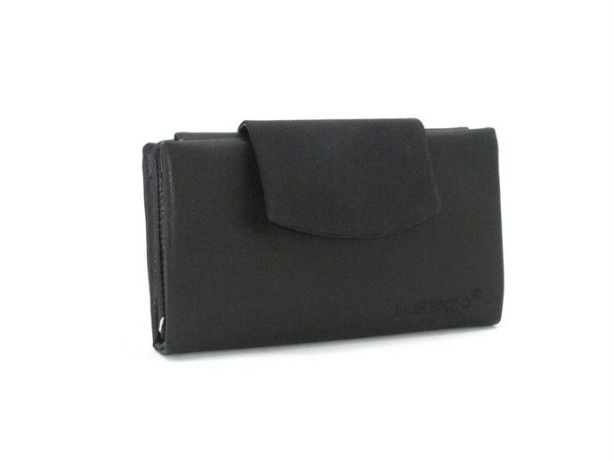 ארנק אופנה לוסי שחור