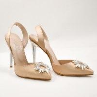 נעלי עקב לנשים דיאנה