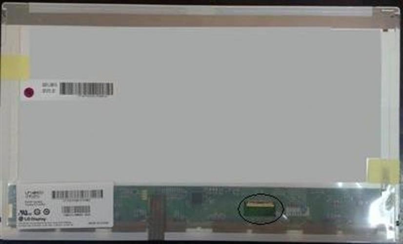 החלפת מסך למחשב נייד LG Philips 14.0