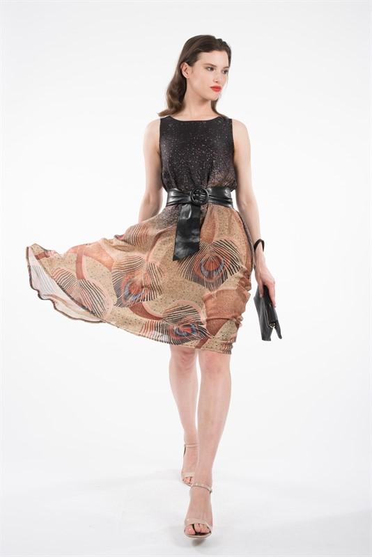 שמלה הוואי S20