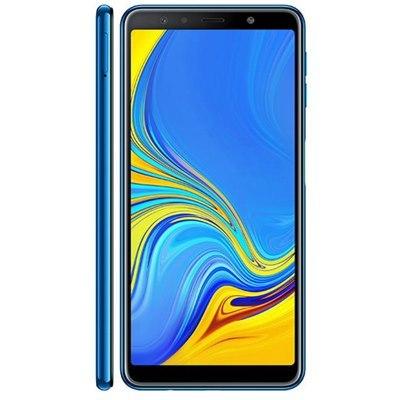 טלפון סלולרי Samsung Galaxy A7 (2018) SM-A750F 128GB 4GB סמסונג