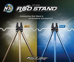 Rod Stand