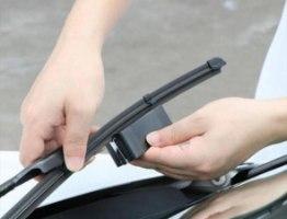 כלי חיתוך לחידוש מגבי הרכב