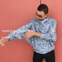 menswear fashion design by tal dekel