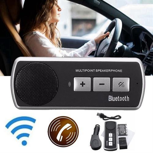 דיבורית בלוטוס אלחוטית לרכב-car bt223