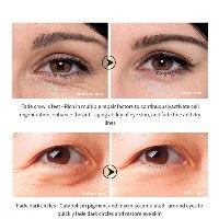 קרם עיניים חדשני בעל רולר רטט לטשטוש קמטים ופיגמנטציה