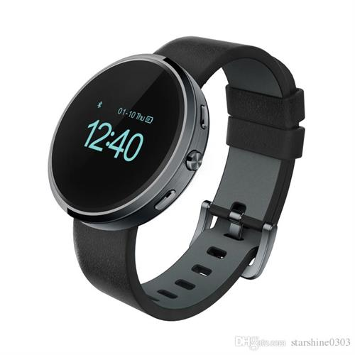 שעון Smart Watch D360 מעוצב ומתקדם דגם D360