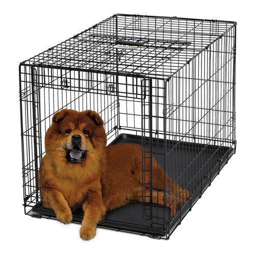 כלוב רשת לכלבים גדולים