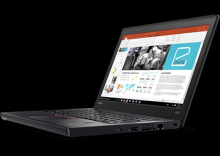 Lenovo ThinkPad X270 20HN0016IV
