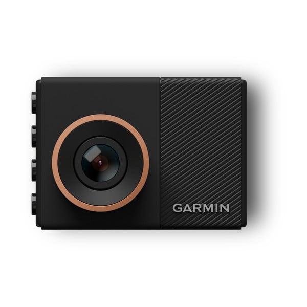 מצלמת דרך Garmin DashCam 55