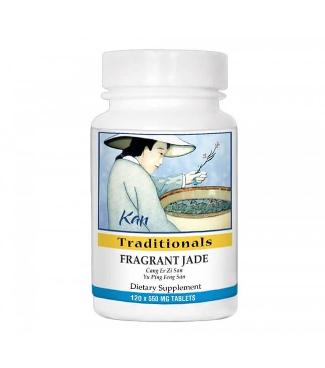 Fragrant Jade - Cang Er Zi San + Yu Ping Feng San TAB