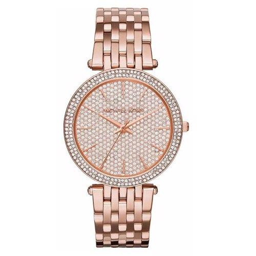 שעון מייקל קורס לאישה דגם MK3439