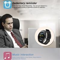 השעון חכם הכי חדש שיש מתחבר לאייפון ולאנדרואיד