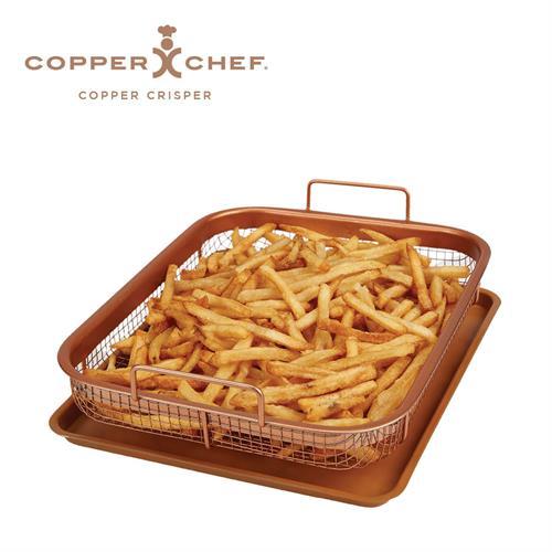 קריספר- מגש טיגון ללא שמן לתנור