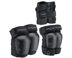 PRO-TEC STREET GEAR JUNIOR 3 PACK