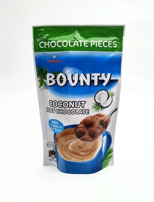 אבקה להכנת שוקו Bounty !