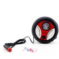 מיני משאבה חדשנית למילוי אויר בגלגלי הרכב - AIR PUMP