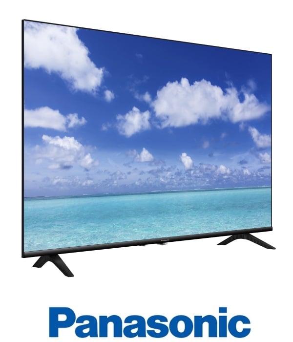 "Panasonic טלוויזיה ""55 SMART TV ,4K  דגם TH55GX650L"