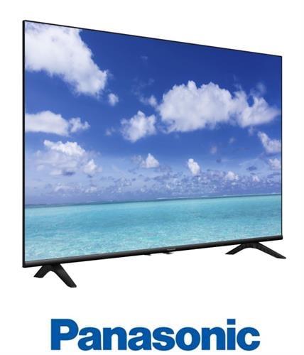 Panasonic טלוויזיה 55 SMART TV ,4K  דגם TH55GX650L