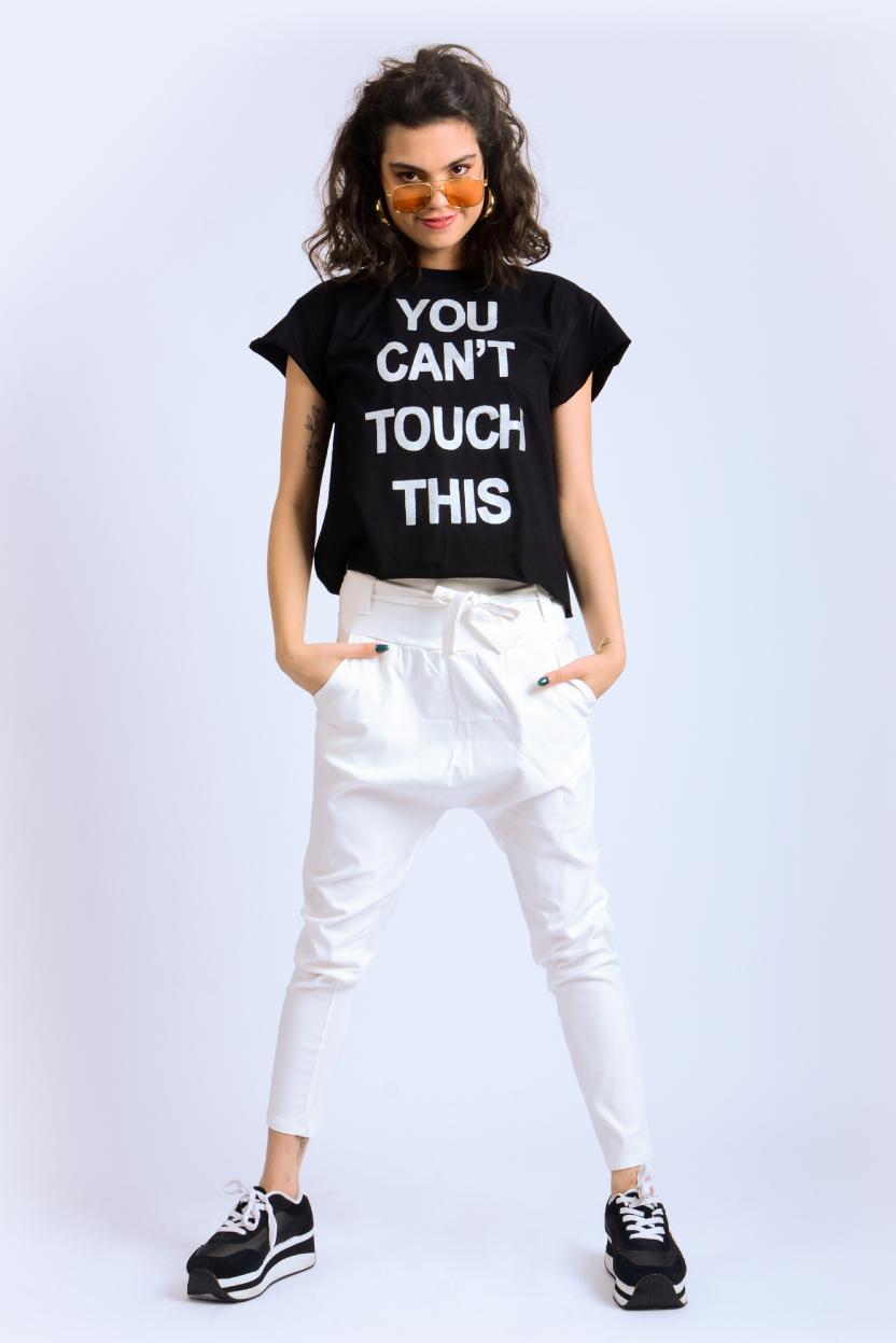 חולצת בייסיק מיכל