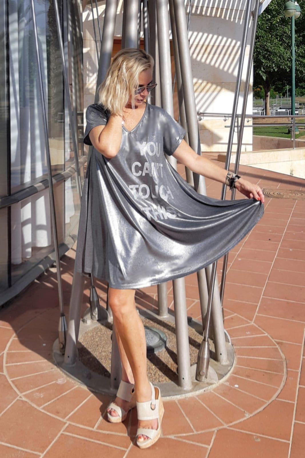 שמלה מיכאלה