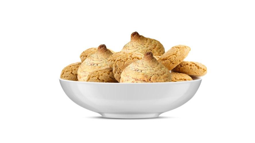 עוגיות/קרקרים מיוחדים לפסח 100 גרם (במגוון טעמים)
