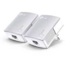 רשת על חשמל tp-link PA4010 KIT AV600