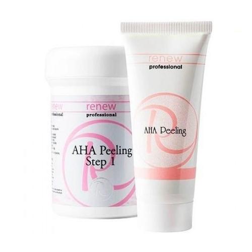 רניו  פילינג חומצות אלפא הידרוקסי - Renew AHA cream peeling