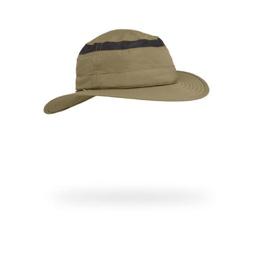 כובע רשת נגד חרקים בצבע חאקי