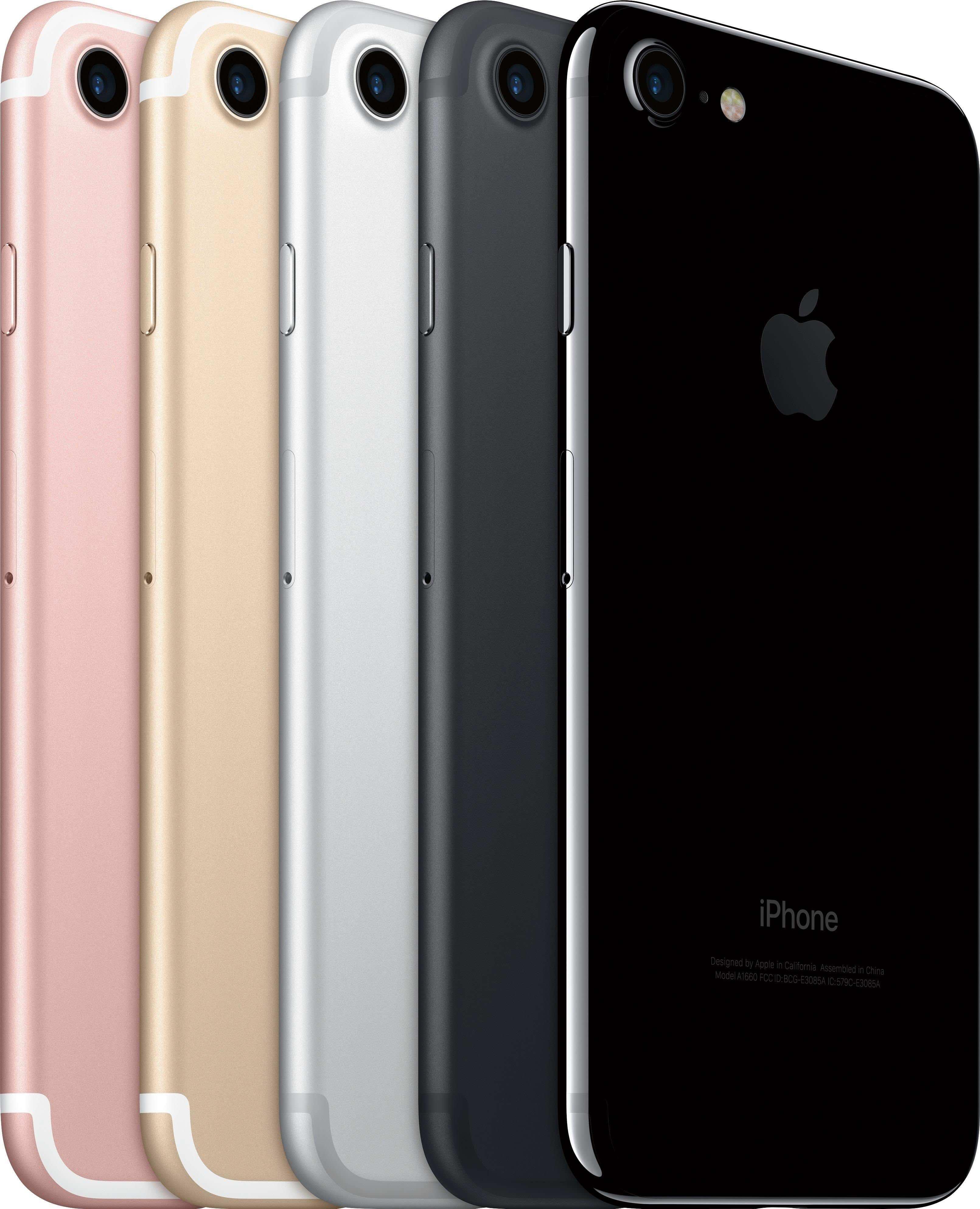 טלפון סלולרי Apple iPhone 7 32GB אפל *מחודש*