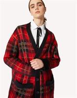 מעיל Red Valentino PONCHO