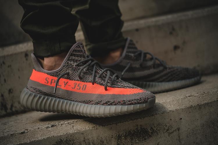 נעלי ספורט Adidas Yeezy Boost 350 V2 Real Boost Beluga 038 מידות  36-48