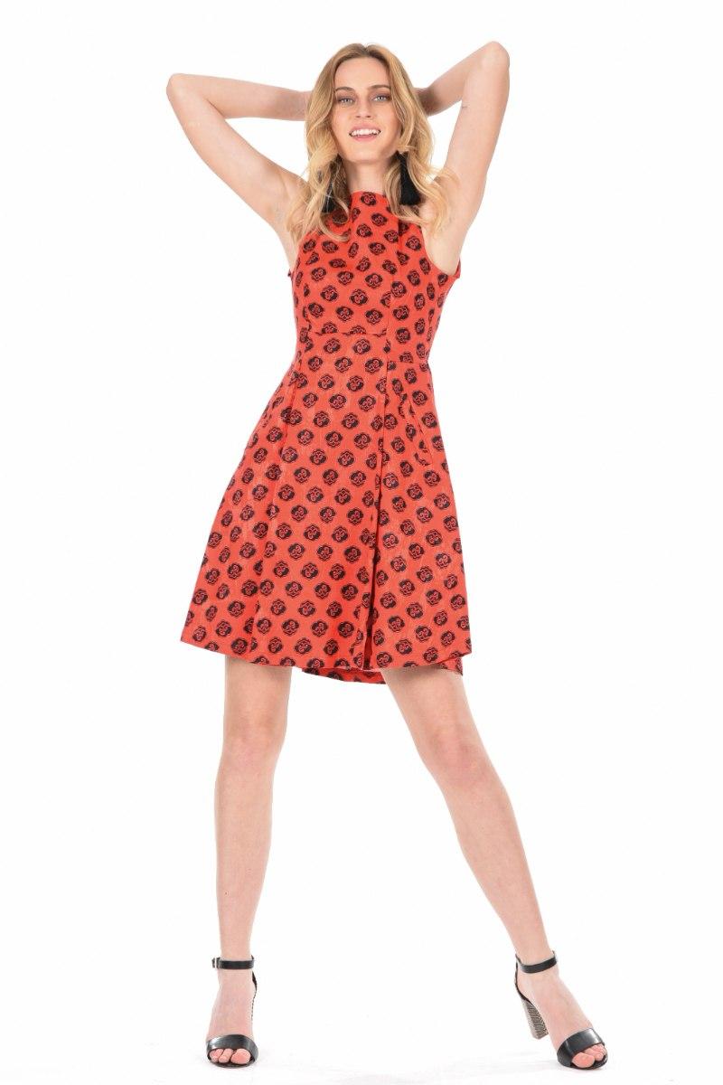 שמלה קוקונאט