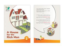 A House for the Rich Man | Level 2