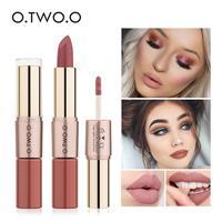 שפתון דו צדדי O.TWO.O