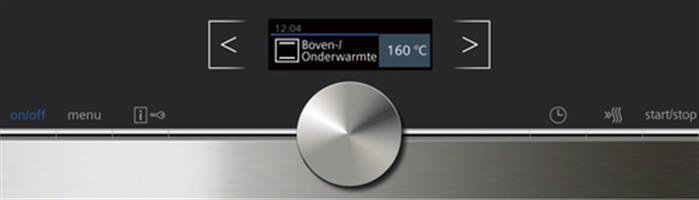 תנור אפייה Siemens CM633GBS1 סימנס