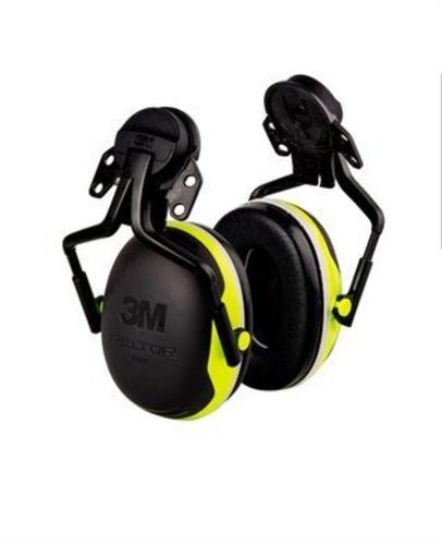 אוזניות מגן לקסדה 3M X4