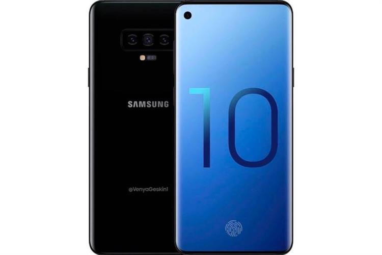 Samsung Galaxy S10 SM-G973F 128GB