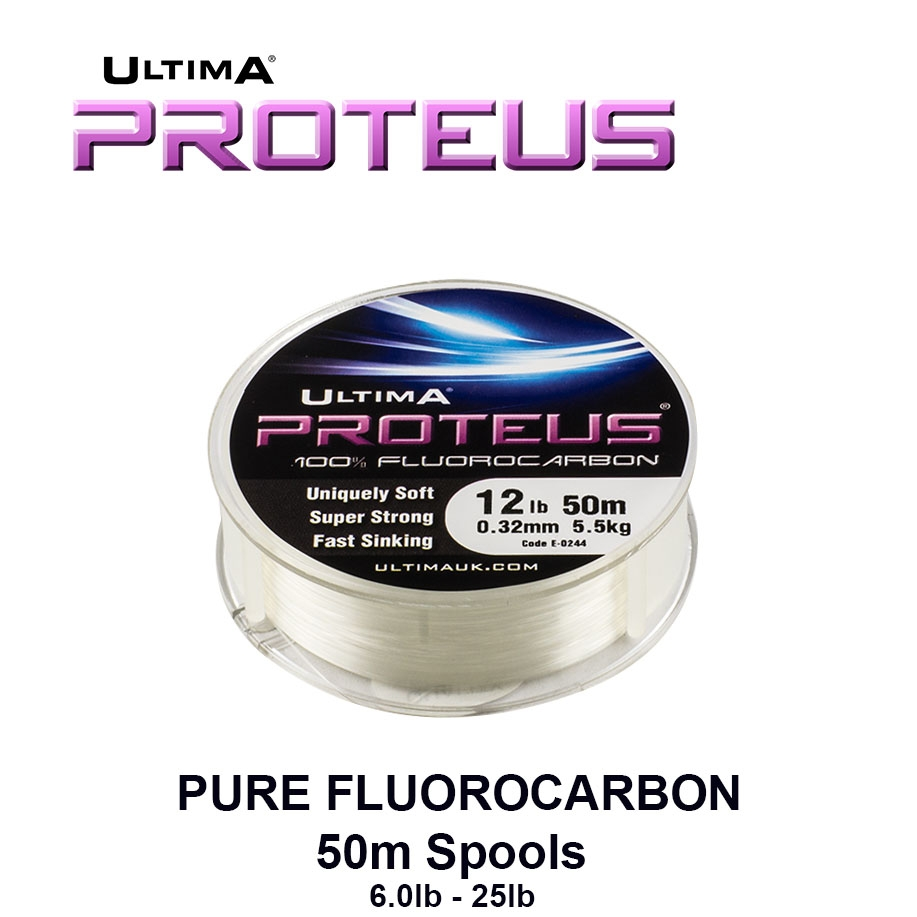 Ultima Proteus