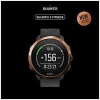 שעון סונטו Suunto 3 Fitness Copper Limited Edition