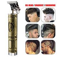 מכונת תספורת barber מקצועית ומעוצבת