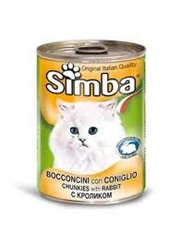 סימבה לחתול מגש (24 יח)
