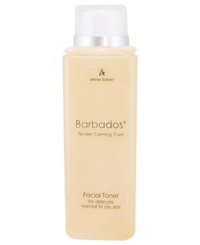 Anna Lotan Barbados Facial Toner - אנה לוטן ברבדוס מי פנים לעור שמן, רגיש ואדמומי