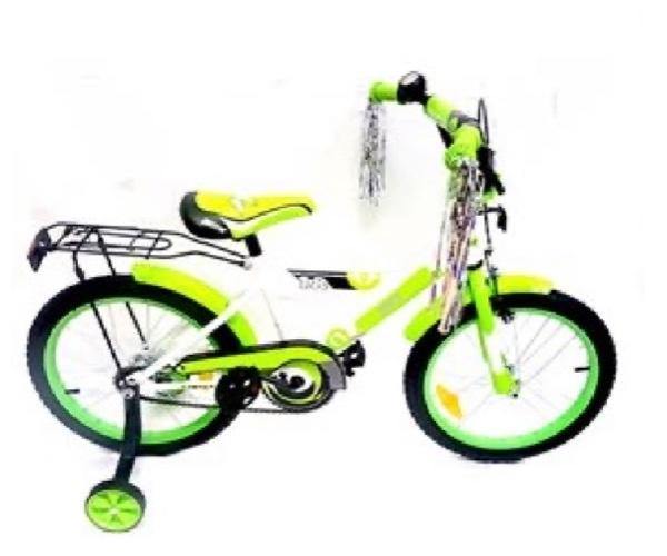 אופני BMX מידה 18 אינץ